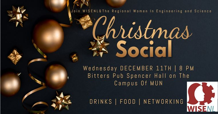 Holiday Social 2019